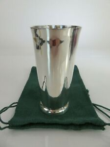 William Spratling Sterling Silver Beaker Highball Tumbler Mint Julep Cup C1940s