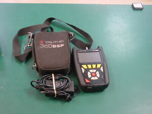 Trilithic 360 Dsp Cable Meter