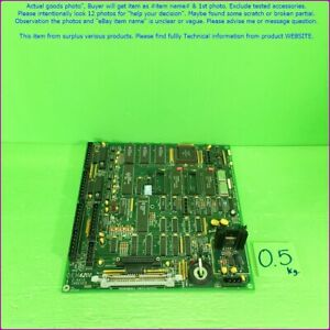 Parker Compumotor Oem6200 2 axis Indexer Pcb As Photo Sn 3002 Untested