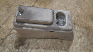 Jeep Cj Cj7 Cj5 Cj8 Scrambler Center Console Orignal Oem Arm Pad Rest 55025867