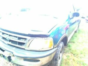 Automatic Transmission 6 255 4r70w Aode W 4wd Fits 98 Ford F150 Pickup 76712