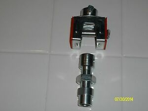 Vw Bug Shifter Shift Rod Adjuster Air Cooled Vw Shifter Shaft Baja Dune Buggy