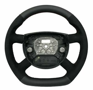 Steering Wheel Fit To Ford Mondeo Mk3 Leather 50 1955