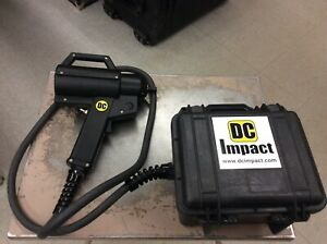 Dc Impact 1 2 Inch Electric