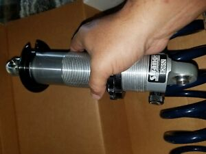 Strange S5004a Coilover Shock With 550 Spring