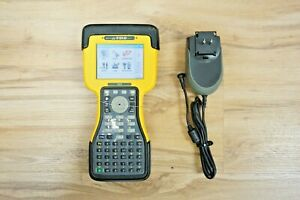 Trimble Tds Tsc2 Data Collector For Gps With Survey Controller 12 50
