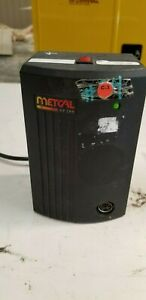 Metcal Sp200 Power Supply Model Sp pw1 10 Unit 2
