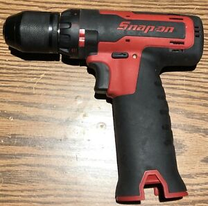Snap On Cdr761b 14 4v 3 8 Microlithium Cordless Drill