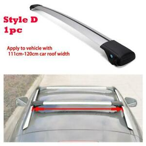 1pc Universal Aluminum Roof Rack Cross Bar Luggage Cargo Carrier For Kia Sorento