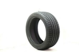 Used 245 40zr17 Michelin Pilot Sport A s 3 Plus 91y 7 32