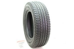 Used 255 65r18 Goodyear Fortera Hl Edition 109s 7 5 32