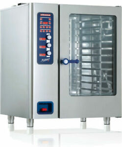 Eloma Multimax B Combi Oven 10 11 Electric Best Price this Is A Steal