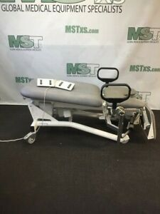 Stille Sonesta Urological Power Exam Chair Medical Healthcare Examination