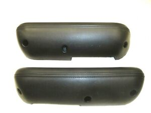 68 69 70 71 72 Ford Truck F100 F250 F350 Door Arm Rest Right Left Black New