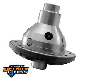 Yukon Ydgf8 31 Ag Trac Loc For Ford 8 Wtih 31 Spline Axles Aggressive Design