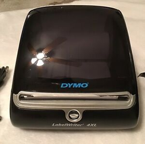Dymo Labelwriter 4xl Label Thermal Printer Free Shipping