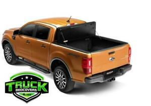Undercover Fx21023 Flex Tonneau Cover For 2019 Ford Ranger Extended Cab 6 Bed