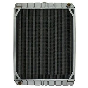 New Radiator 38 5 16x32 x4 For 1999 2000 2001 2002 New Holland Tr99 Combines