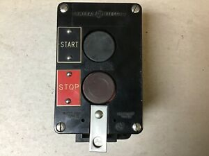 General Electric Ge Cr2943nj302a Stop start Push Button Switch