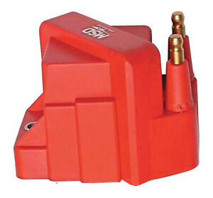 Msd Coil Pack 2 Tower Style Fits Gm 8224