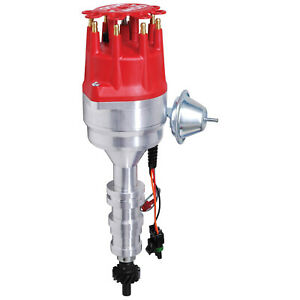 Msd Ready to run Distributor Fits Ford Y block Engines 8383