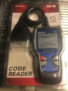 Innova 3030h Diagnostic Code Reader Scan Tool With Dtc Severity For Obd2