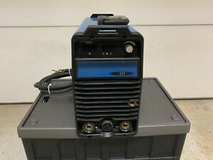 Miller Electric Maxstar 200 Sd Tig stick Welding Power Source With Hf Gtaw Smaw