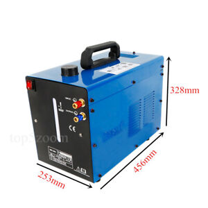 10l Wrc 300a Tig Welder Torch Water Cooling System Cooler 1l m Powercool