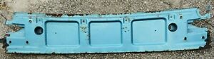 1964 1965 Lincoln Oem Original Package Tray Flap Panel