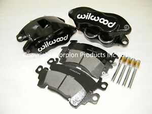 Wilwood In Stock, Ready To Ship   WV Classic Car Parts and