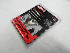 Craftsman Harmonic Balancer Steering Wheel Puller Made In Usa Part 47626