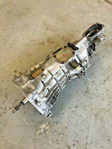94 97 Camaro Lt1 T56 6 Speed Manual Transmission M6 Oem Gm Borg Warner Trans Am