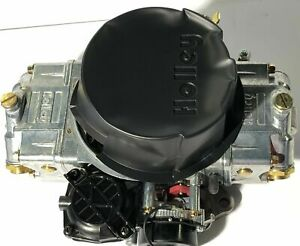 New 670 Cfm Avenger Carburetor Gm Performance Part By Holley 4150 4160 Style