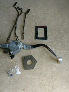 1970 Mustang 428 Cj Top Loader Hurst Shifter Assembly