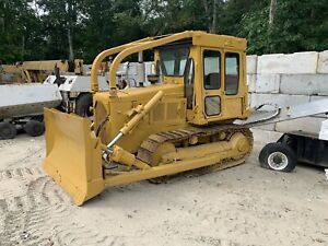 1994 Caterpillar Cat 350l Hydraulic Excavator W 8000 Hours grapple Available