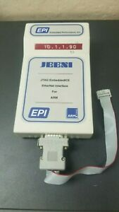 Epi Jeeni Jtag Embeddedice Ethernet Interface With Cable