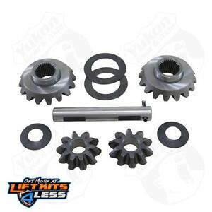 Yukon Ypkd50 s 30 Standard Open Spider Gear Kit For Dana 50 W 30 Spline Axles