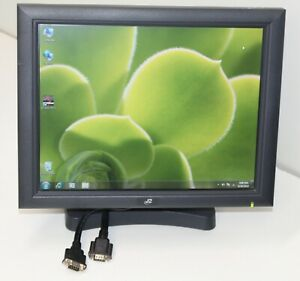Pos System J2 630 Touchscreen Free Shipping