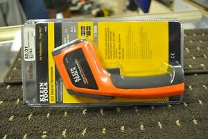 Klein Tools Ir1000 Infrared Thermometer 12 1
