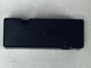 Fisher Western Meyers Snow Plow Electric Coil Cover With The Mounting Screws