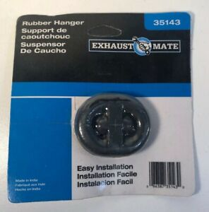 Exhaust mate Rubber Hanger 35143 Brand New In Package t