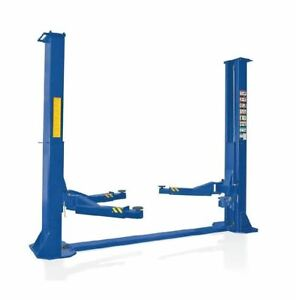 Tuxedo Tp12kfx 12 000lb Heavy Duty Two Post Floor Plate Lift