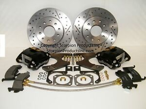 Wilwood Brakes Kit In Stock | Replacement Auto Auto Parts Ready To