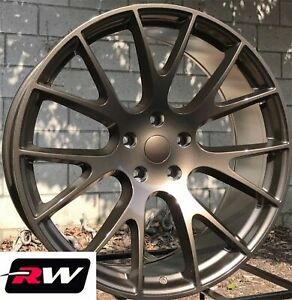 20 Rw 2528 Copper Wheels For Chrysler 300 2005 2019 Rims 20x9 Inch