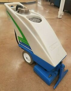 Castex Tennant Power Eagle 800 Carpet Extractor Pe800
