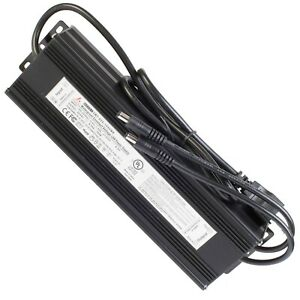 Ul Listed 24v 150w Waterproof Power Supply 6 25a Ip67 Driver For Led Light