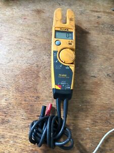 Fluke T5 600 Electrical Tester Digital