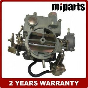 New Carburetor Carb Fit For Gm Chevrolet 305 350 Free Shipping