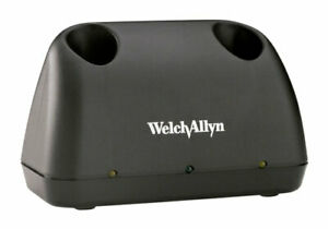 Welch Allyn 71140 Universal Desk Charger For Handles Base Only New