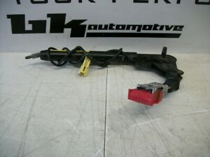 04 06 Gto Rh Right Passenger Side Front Seat Belt Buckle Airbag 2004 2005 2006